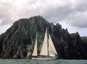 Photo of Un velero en los mares del Sur – Parte IV