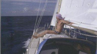 Photo of Hasta donde me lleve el viento…..Eduardo Rejduch de la Mancha
