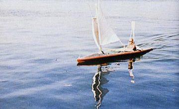 Photo of 72 días solo en el mar……..