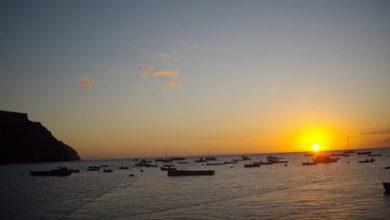 Photo of Marisa Bianco – velero Huayra – Darwin – isla de Santa Elena – Etapa 9