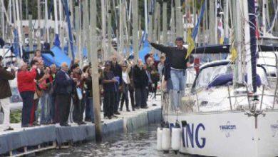 Photo of Pto. de Olivos-Angra dos Reis Aurora Canessa-Velero Shipping