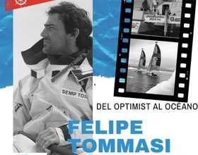 Photo of Felipe Tommasi  – viernes 28 – 08 – 19:00hs                                 ID:892 4252 2547 CLAVE: felipe