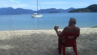 Photo of Velero Azul – Oscar Isa  –      Un año en Angra dos Reis  –     2° Parte