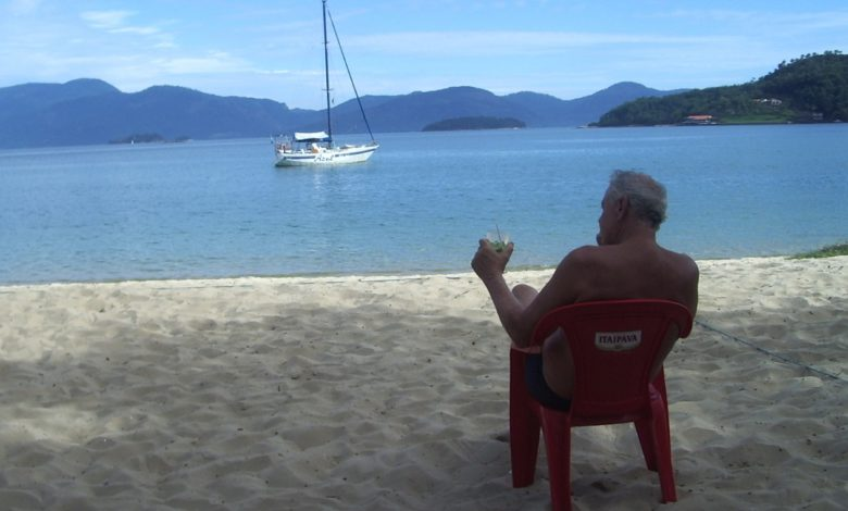 Photo of OSCAR ISA – ANGRA dos REIS