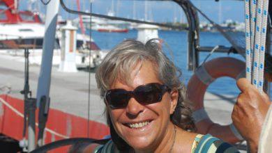 Photo of Aurora Canessa -10 años de navegación-Alejandro Kalfayan