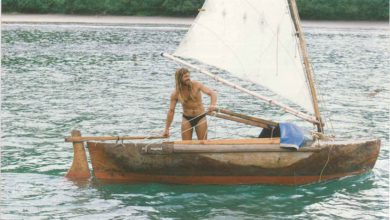 Photo of Alberto Torroba – Un gran navegante, distinto…