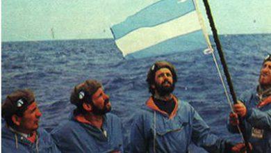 Photo of Expedición Atlantis, a 25 años de la epopeya……..