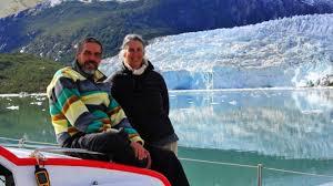 Photo of Navegación por debajo de los 60°S-Ypake-Sumbland-Vicini- Club velero Barlovento