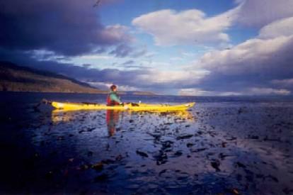 Expedición Chuanisin 2001