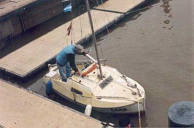 yacht club argentino-darsena