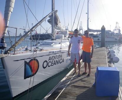 Aventura Oceánica