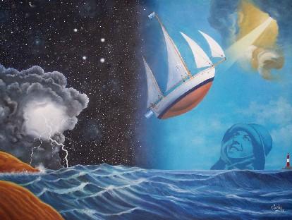 De Arcachón a la eternidad