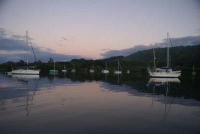 Puerto Phaeton