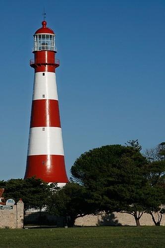 Faro Punta Mogotes
