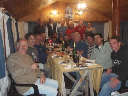 II Encuentro 2010