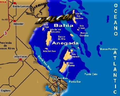 Bahia San Blas