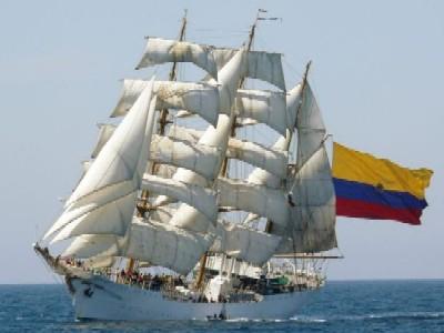 Gloria-Colombia