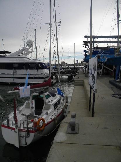 Puerto de Piriápolis