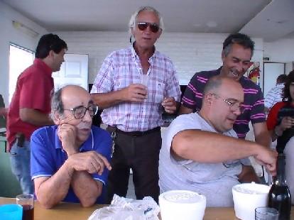 Rodolfo Fernández Renom, Delegado de ADAN en Madryn